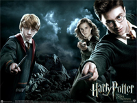 Harry Potter - Deathly Hallows Part 2