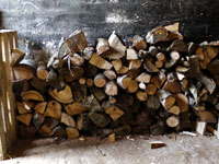 Another load of logs