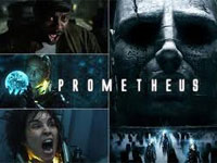 Prometheus - film